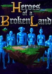 Heroes of a Broken Land til PC