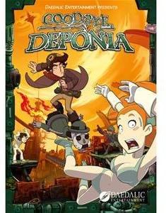 Goodbye Deponia til PC