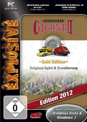 Industry Giant 2 til PC