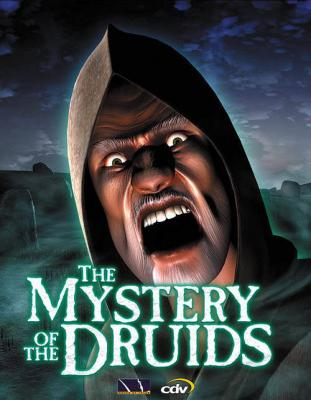 The Mystery of the Druids til PC