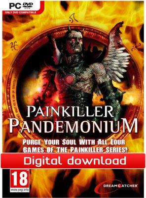 Pandemonium til PC