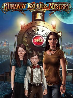 Runaway Express Mystery til PC