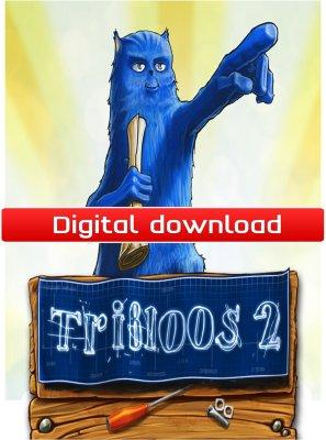 Tribloos 2 til PC