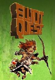Elliot Quest til PC