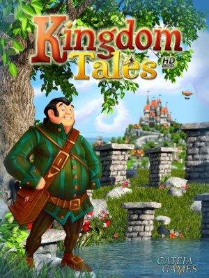Kingdom Tales til PC
