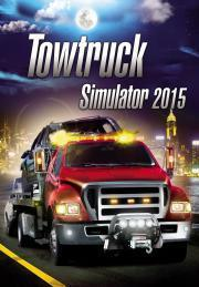 Towtruck Simulator 2015 til PC