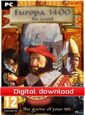 The Guild til PC