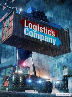 Logistics Company til PC