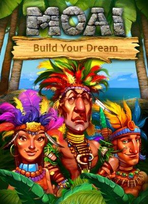MOAI: Build Your Dream til PC
