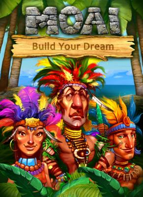 MOAI: Build Your Dream til PC