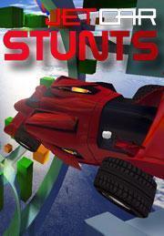Jet Car Stunts til PC