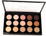 Mac Cosmetics Eyeshadow Palette x15