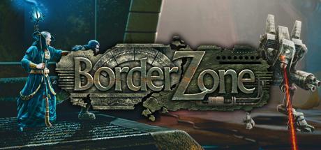 BorderZone til PC