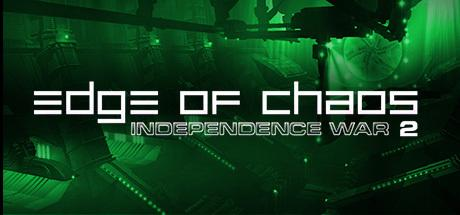 Independence War 2: Edge of Chaos til PC