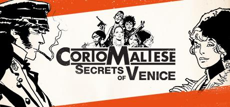 Corto Maltese: Secrets of Venice til PC
