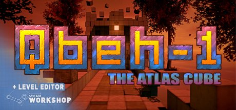 Qbeh-1: The Atlas Cube til PC