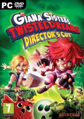 Giana Sisters: Twisted Dreams til PC