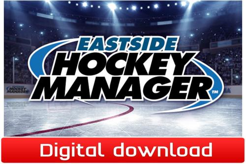Eastside Hockey Manager til PC