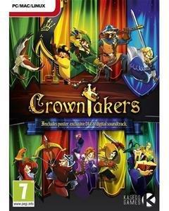 Crowntakers til PC