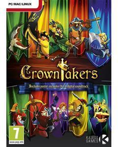 Crowntakers til PC