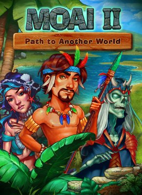 MOAI 2: Path to Another World til PC