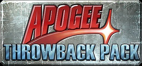 The Apogee Throwback Pack til PC