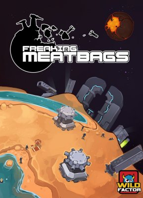 Freaking Meatbags til PC