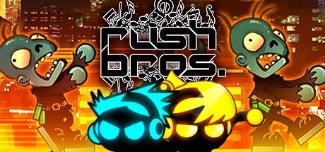 Rush Bros. til PC