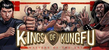 Kings of Kung Fu til PC