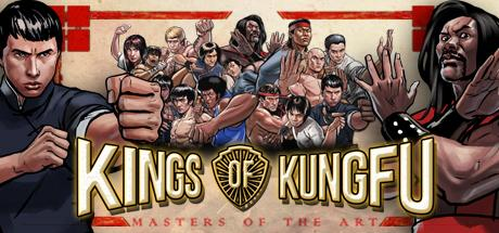 Kings of Kung Fu til PC