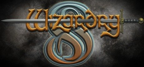 Wizardry 8 til PC