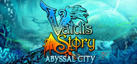 Valdis Story: Abyssal City til PC