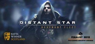 Distant Star: Revenant Fleet til PC