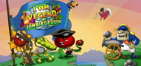 I Am Vegend: Zombiegeddon til PC
