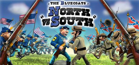 The Bluecoats: North vs South til PC