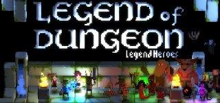 Legend of Dungeon til PC