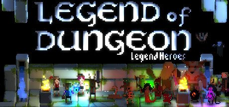 Legend of Dungeon til PC