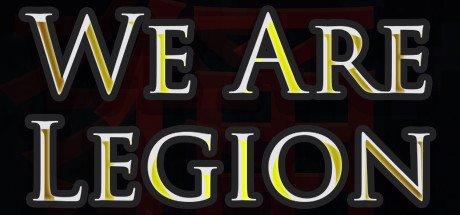 We Are Legion til PC