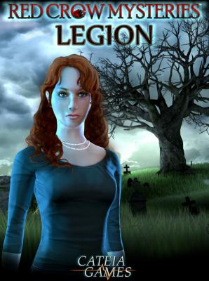 Red Crow Mysteries: Legion til PC