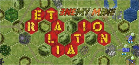 Retaliation: Enemy Mine til PC