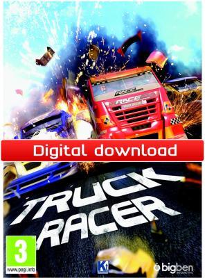 Truck Racer til PC
