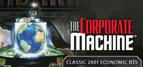 The Corporate Machine til PC