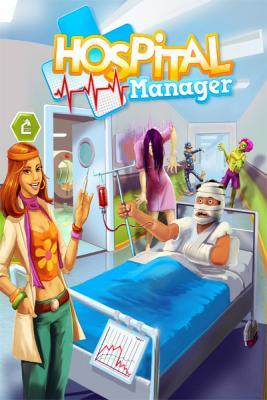 Hospital Manager til PC