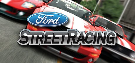 Ford Street Racing til PC
