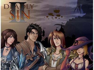 Deadly Sin 2 til PC