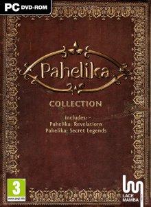 Pahelika: Secret Legends til PC