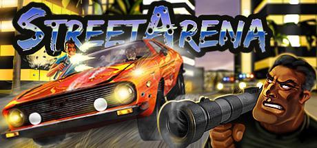 Street Arena til PC