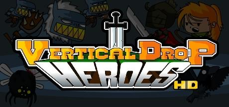 Vertical Drop Heroes HD til PC