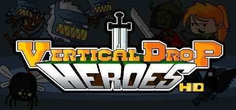 Vertical Drop Heroes HD til PC