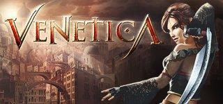 Venetica: til PC